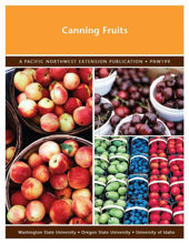 Canning Fruits cover