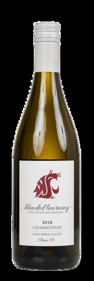 Imagen de 2018 Clone 95 Chardonnay