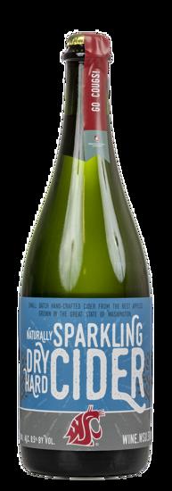 Imagen de 2017 Sparkling Hard Apple Cider