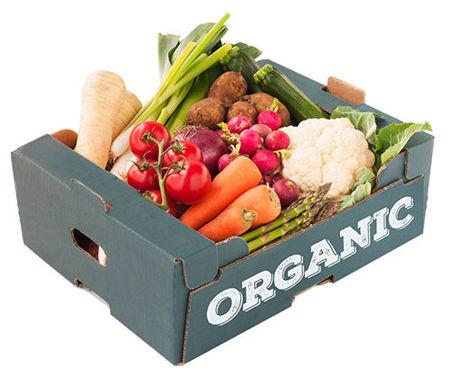 Imagen para la categoría Organic Gardening