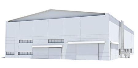 Imagen para la categoría Commercial and Industrial Buildings