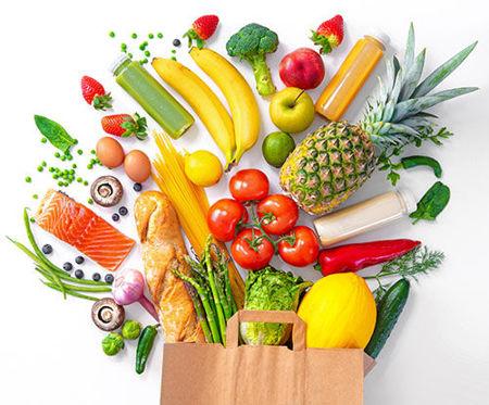 Imagen para la categoría Human Nutrition